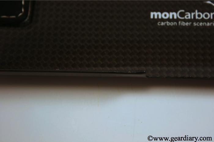 Review: monCarbone iPad Portfolio  Review: monCarbone iPad Portfolio  Review: monCarbone iPad Portfolio  Review: monCarbone iPad Portfolio  Review: monCarbone iPad Portfolio