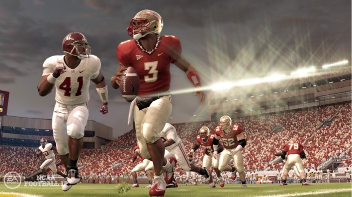 NCAA Football 12 PlayStation 3 Game Review