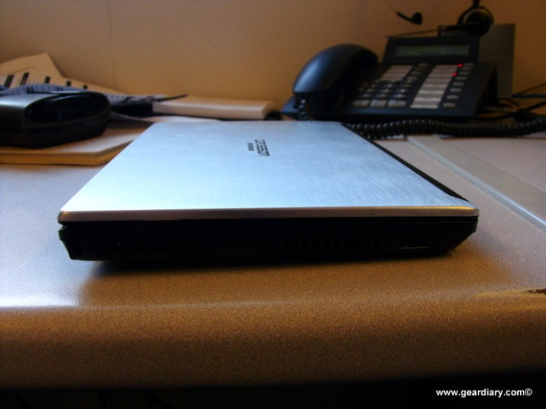 Linux Netbook Review: ZaReason Teo Pro Netbook  Linux Netbook Review: ZaReason Teo Pro Netbook