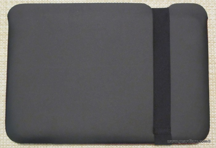 Macbook Air Gear Review: ACME Made Skinny Sleeve Stretch Shell