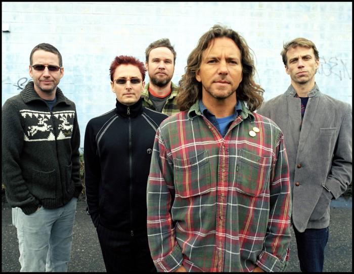 Music Diary Songs of Note: 20 Years of Pearl Jam's 'Ten'