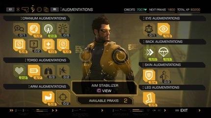 Deus Ex: Human Revolution PlayStation 3 Review