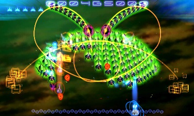 PAC-MAN and Galaga DIMENSIONS Nintendo 3DS Game Review