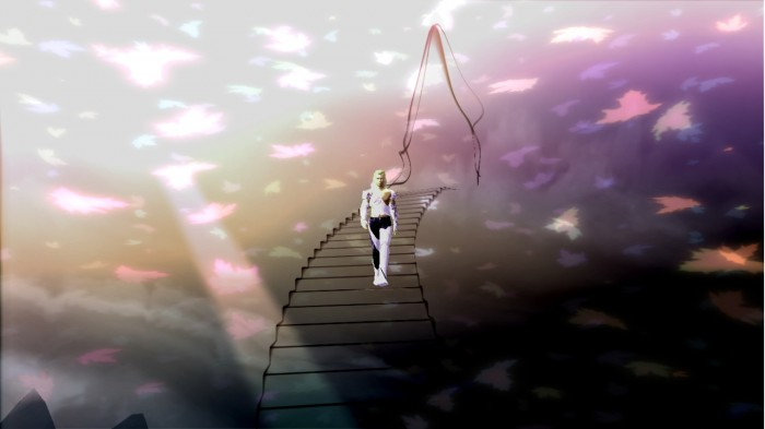 PlayStation 3 Game Review: El Shaddai: Ascension of the Metatron  PlayStation 3 Game Review: El Shaddai: Ascension of the Metatron