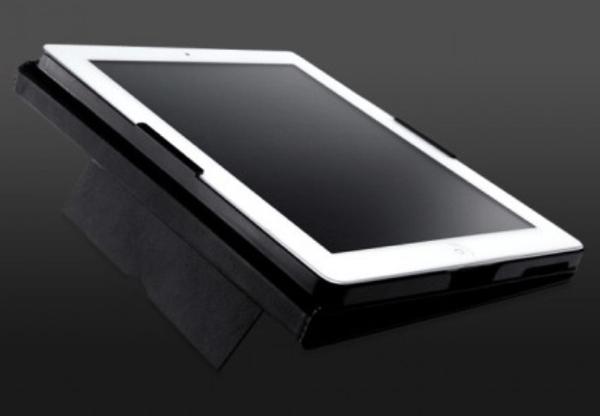 G'Day to the Aranez iPad 2 Notebook Kangaroo Leather Case