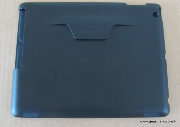 iPad 2 Case Review: Griffin IntelliCase  iPad 2 Case Review: Griffin IntelliCase  iPad 2 Case Review: Griffin IntelliCase