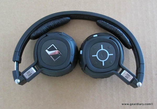 Bluetooth Headphone Review: Sennheiser MM450  Bluetooth Headphone Review: Sennheiser MM450  Bluetooth Headphone Review: Sennheiser MM450
