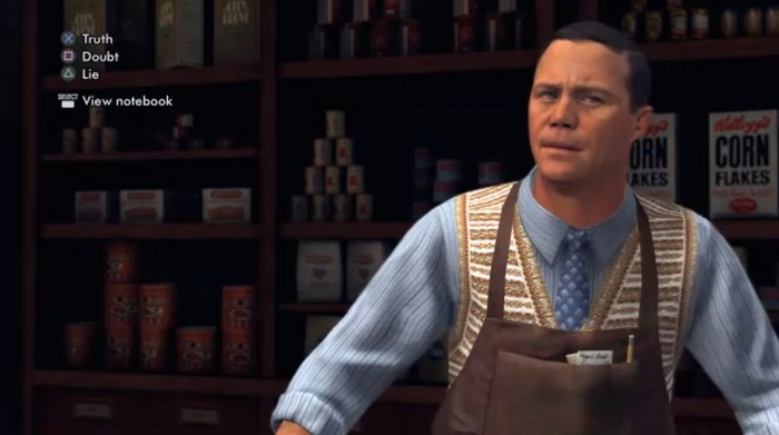 PlayStation 3 Game Review: L.A. Noire  PlayStation 3 Game Review: L.A. Noire