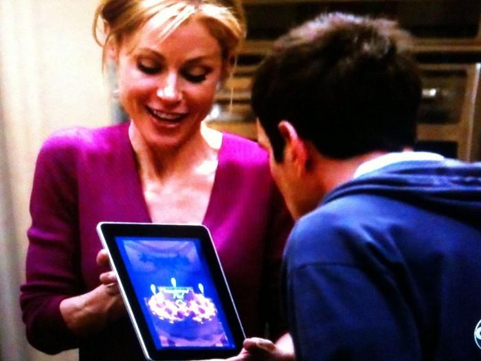 It STILL Really Is Just An 'iPad Market'