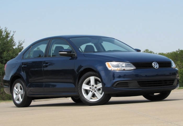 The 2011 Volkswagen Jetta TDI: Cheaper Does Not Mean Cheapened