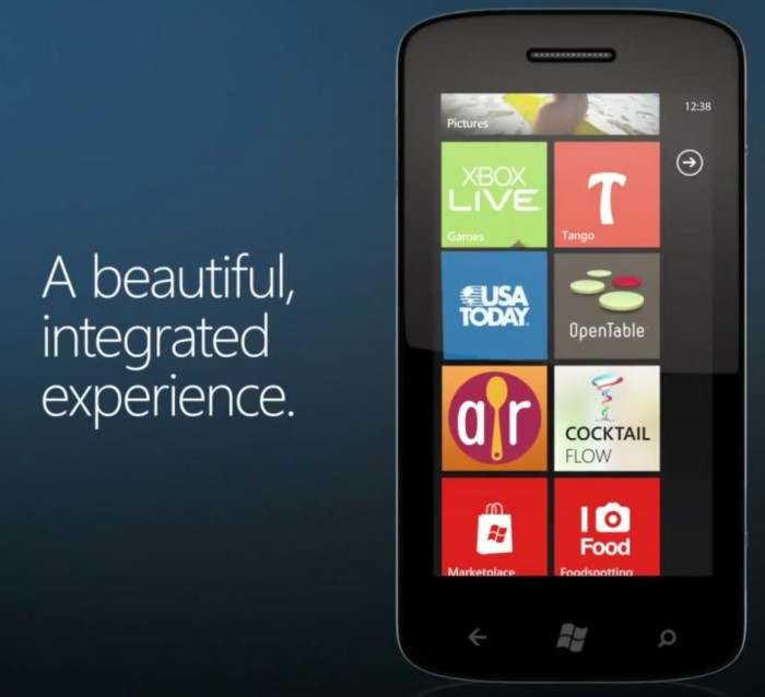 Windows Phone 7.5 'Mango' Arrives but Will It Be Enough?