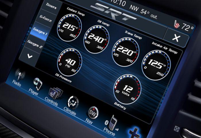 2012 Chrysler 300 SRT8 Delivers The Goods