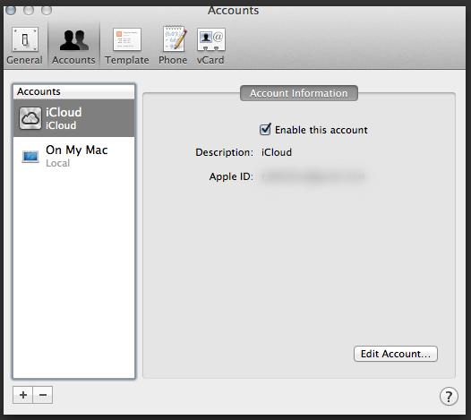 iCloud Quick-Tip- Get Your Contacts Into iCloud