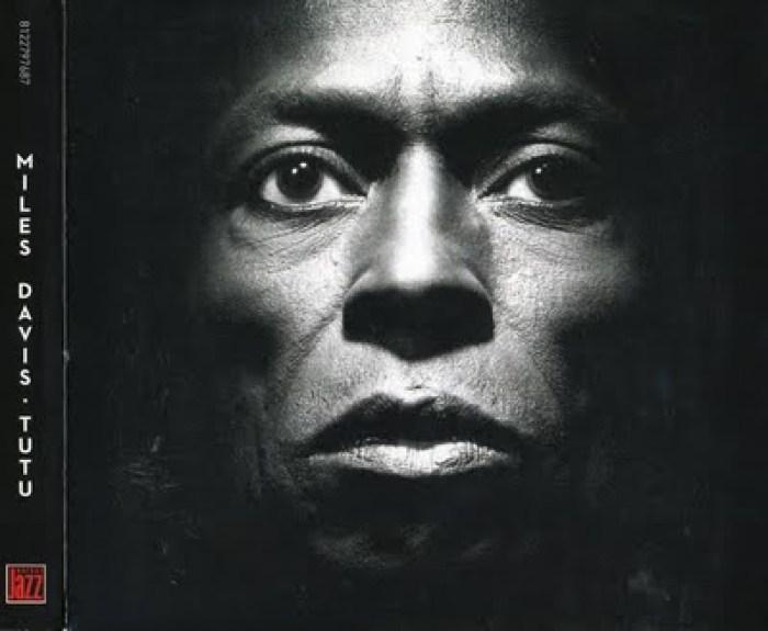 Music Diary Review: Miles Davis - Tutu 25th Anniversary Edition (2011, Jazz)