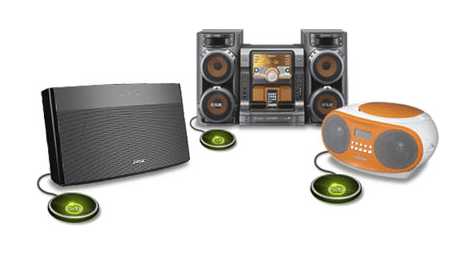 Home Audio Review: Orb Music Streaming System