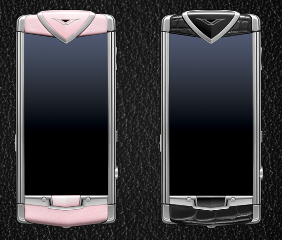 GearDiary Is the New Vertu Constellation Just a Gussied Up and Dumbed Down Nokia C7?