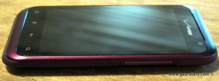 Android Phone Review: The HTC Rhyme