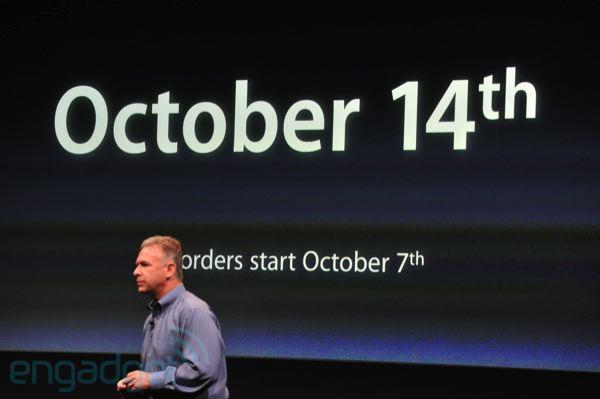 Apple Talk's iPhone… Here's What We Heard