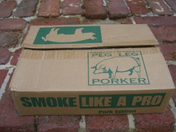 Smoke Like a Pro with the Peg Leg Porker BBQ Kit  Smoke Like a Pro with the Peg Leg Porker BBQ Kit  Smoke Like a Pro with the Peg Leg Porker BBQ Kit