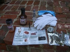 Smoke Like a Pro with the Peg Leg Porker BBQ Kit