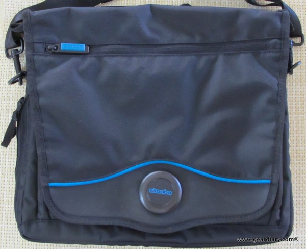 Tablet Accessory Review: Skooba Tablet Messenger V3