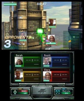 Star Fox 64 3D Nintendo 3DS Review  Star Fox 64 3D Nintendo 3DS Review