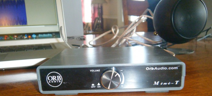 The Orb Audio Mini-T Amplifier (and Much More!) Review  The Orb Audio Mini-T Amplifier (and Much More!) Review  The Orb Audio Mini-T Amplifier (and Much More!) Review  The Orb Audio Mini-T Amplifier (and Much More!) Review