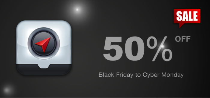 Localscope For iOS 50% Off For 5 Days