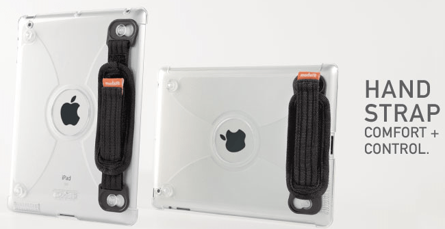 iPad Accessory Review: modulR Anywhere Pack