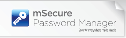 mSecure 3.0 Password Protection Review