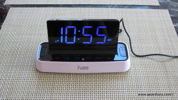 Voice Recognition Moshi Home Tech Clocks   Voice Recognition Moshi Home Tech Clocks   Voice Recognition Moshi Home Tech Clocks   Voice Recognition Moshi Home Tech Clocks