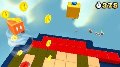 Super Mario 3D Land Nintendo 3DS Review:  Super Mario 3D Land Nintendo 3DS Review:  Super Mario 3D Land Nintendo 3DS Review: