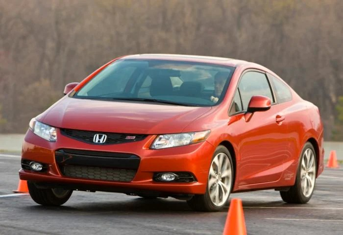 2012 Honda Civic Si: It Wasn't Broke, but They Fixed It Anyway  2012 Honda Civic Si: It Wasn't Broke, but They Fixed It Anyway