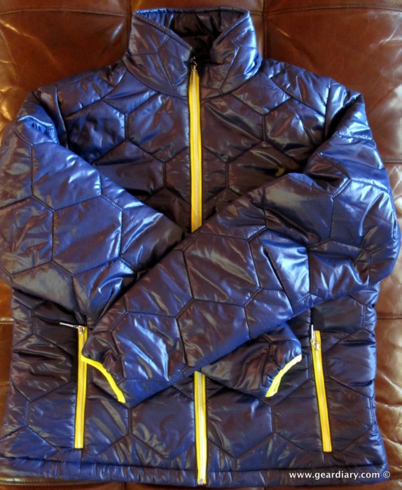 The SCOTTEVEST Women's Lola Puffer Jacket Review  The SCOTTEVEST Women's Lola Puffer Jacket Review