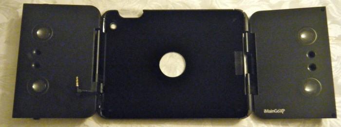iMainGoXP iPad Speaker Case Review  iMainGoXP iPad Speaker Case Review  iMainGoXP iPad Speaker Case Review  iMainGoXP iPad Speaker Case Review