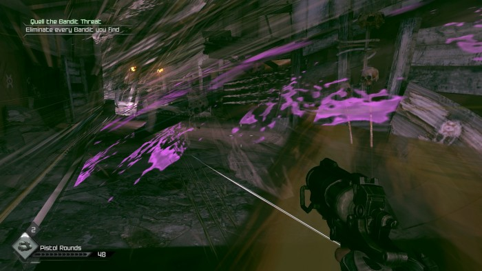 PC Game (Non) Review: Rage
