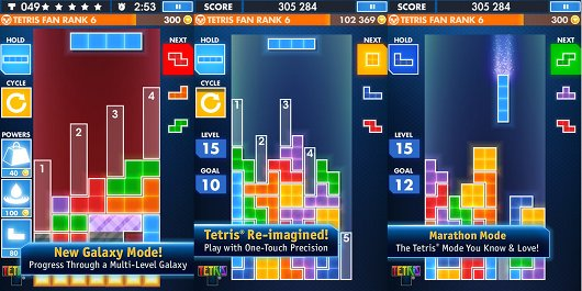 Would YOU Pay $30 a Year for TETRIS?