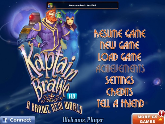 Kaptain Brawe: A Brawe New World iPad Game Review  Kaptain Brawe: A Brawe New World iPad Game Review