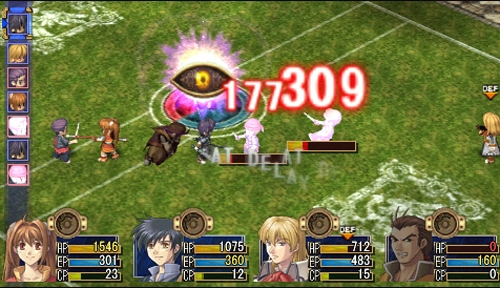 Legend of Heroes: Trails in the Sky PSP Game Review  Legend of Heroes: Trails in the Sky PSP Game Review  Legend of Heroes: Trails in the Sky PSP Game Review