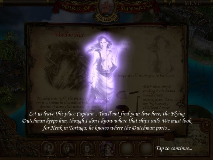 Spirit of Wandering - the Legend, HD iPad Game Review  Spirit of Wandering - the Legend, HD iPad Game Review  Spirit of Wandering - the Legend, HD iPad Game Review