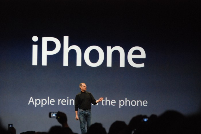 Five Years Ago Today ... The Smartphone Changed Forever