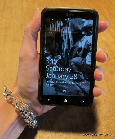 Considering the Move from an iPhone 4S to Windows Phone Titan