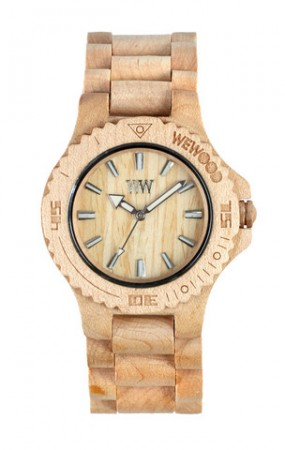 WeWood Makes Wonderful Wearable Wooden Watches  WeWood Makes Wonderful Wearable Wooden Watches  WeWood Makes Wonderful Wearable Wooden Watches  WeWood Makes Wonderful Wearable Wooden Watches