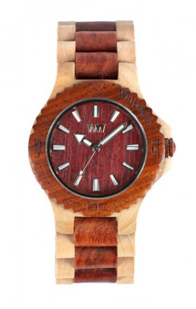 WeWood Makes Wonderful Wearable Wooden Watches  WeWood Makes Wonderful Wearable Wooden Watches  WeWood Makes Wonderful Wearable Wooden Watches