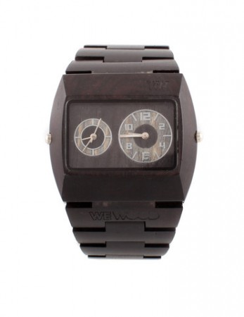 WeWood Makes Wonderful Wearable Wooden Watches  WeWood Makes Wonderful Wearable Wooden Watches