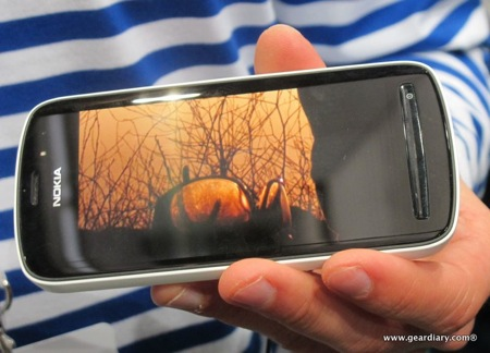GearDiary MWC Nokia 030