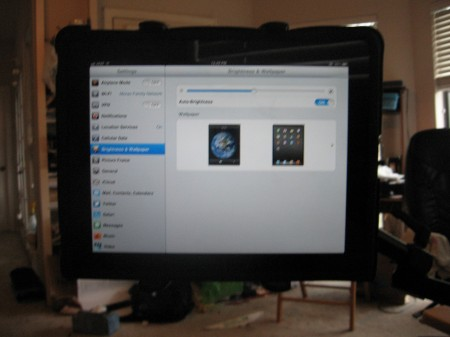 Arkon iPad Table Mount Review
