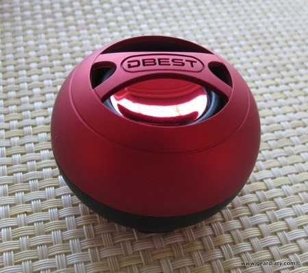 DBest Solo Bluetooth Mini Speaker Review  DBest Solo Bluetooth Mini Speaker Review
