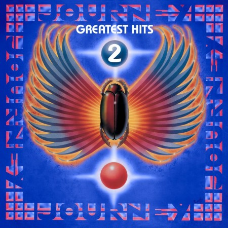 Journey Greatest Hits, Volume 2 Review