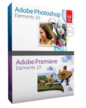 GearDiary Adobe Premiere Elements 10 & Photoshop Elements 10 Review